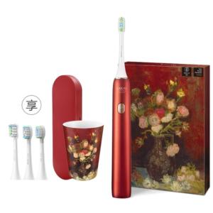 SOOCAS-X3U-Van-Gogh-Electric-Toothbrush