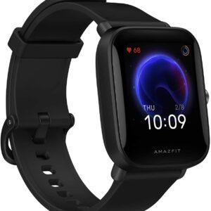 Xiaomi-Amazfit-BIP-U-Black