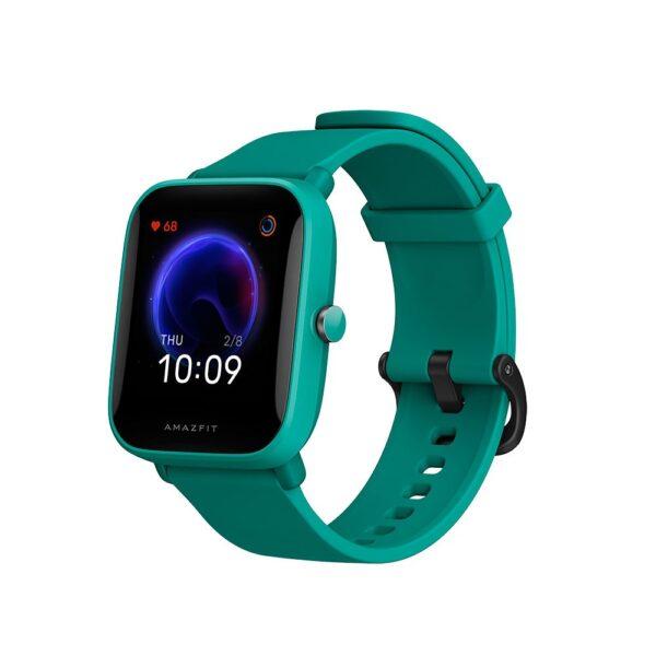 Xiaomi-Amazfit-BIP-U-Green