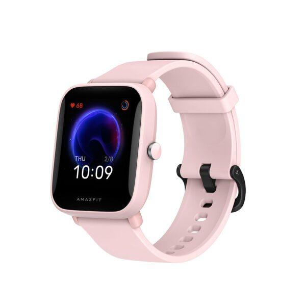Xiaomi-Amazfit-BIP-U-Pink