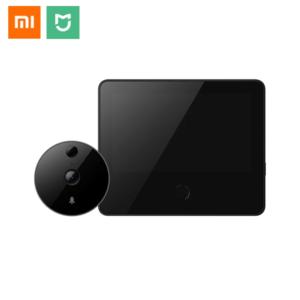 Xiaomi-Mijia-Wireless-Smart-Cat-Eye-Video-Doorbell