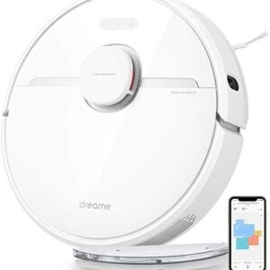 Dreame D9 Robot Vacuum Cleaner