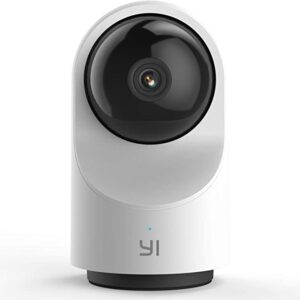 YI Smart Dome Security Camera X