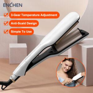 ENCHEN Enrollor Pro Hair Curler