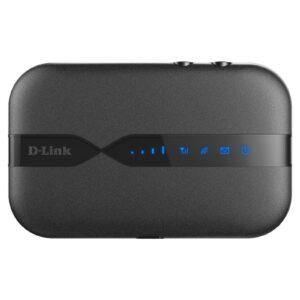 Dlink DWR932 4G LTE Mobile Router