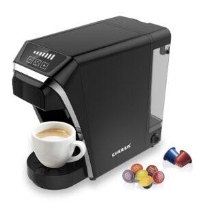 CHULUX Multifunctional Capsule Coffee Machine