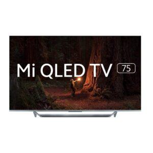 Mi Q1 QLED Ultra HD (4K) 75 inches Smart Android TV