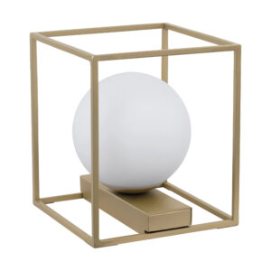 EGLO Cubic Table Lamp