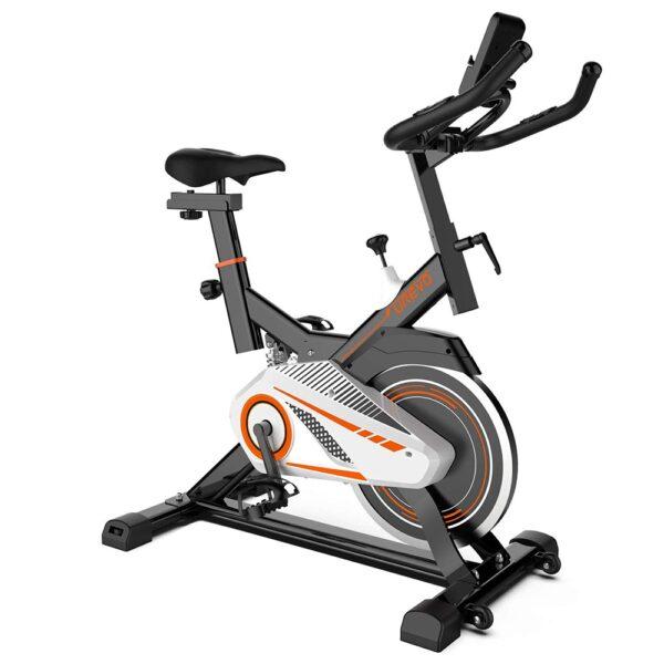 UREVO-Indoor-Cycling-Bike U6