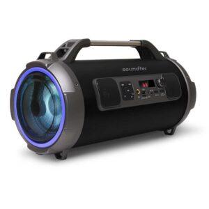Porodo Soundtec Adventure Portable Outdoor Speaker