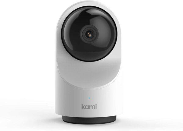Kami 360 Indoor Wireless Full HD Security Camera