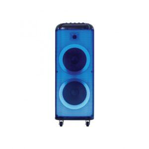 PORODO Rumble 100W Portable Party Speaker