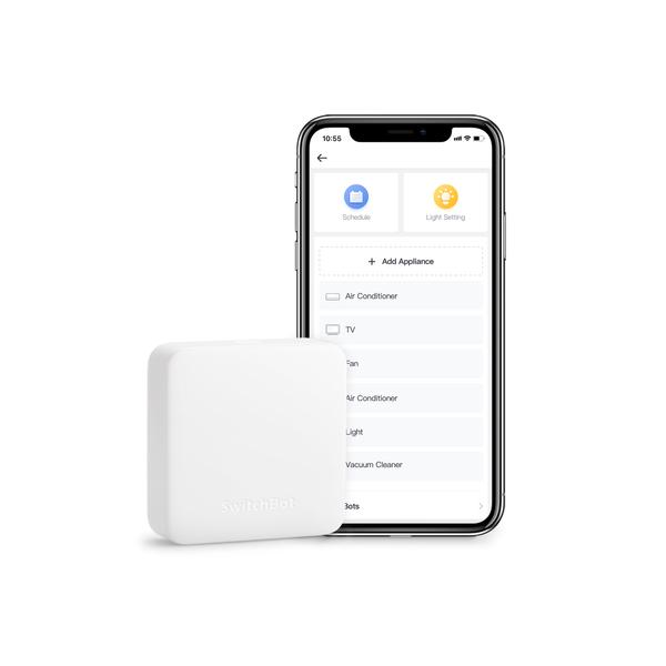 SwitchBot Hub Mini Smart Remote