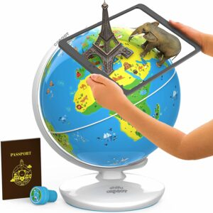 Shifu Orboot Augmented Reality Based Globe